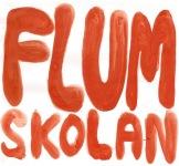 Flumskolan logga